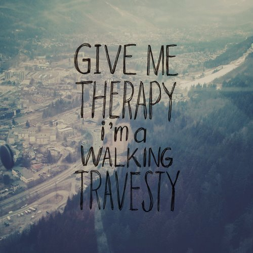 Theraphy - All Time Low - image #1586102 by aaron_s on Favim.com
