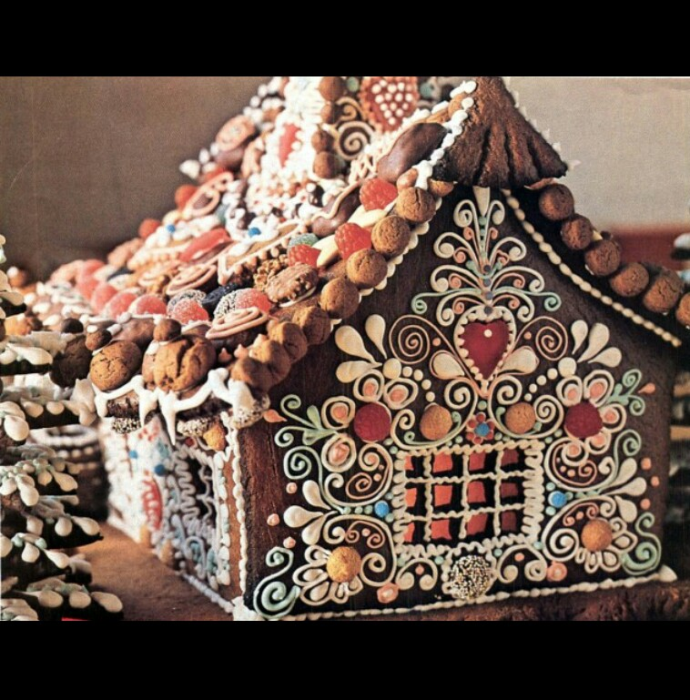 christmas, gingerbread, hmm and house