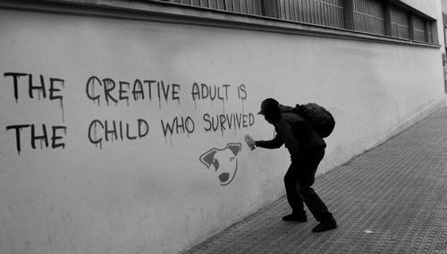awesome-black-and-white-boy-child-Favim.com-1623959 Ideas For Art Quotes Life @bookmarkpages.info