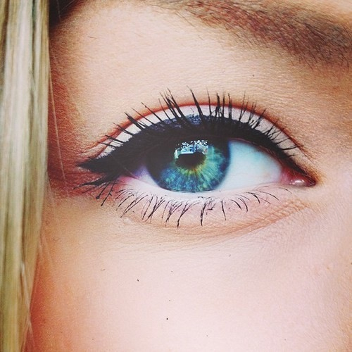 beautiful, blue, colorful and eye