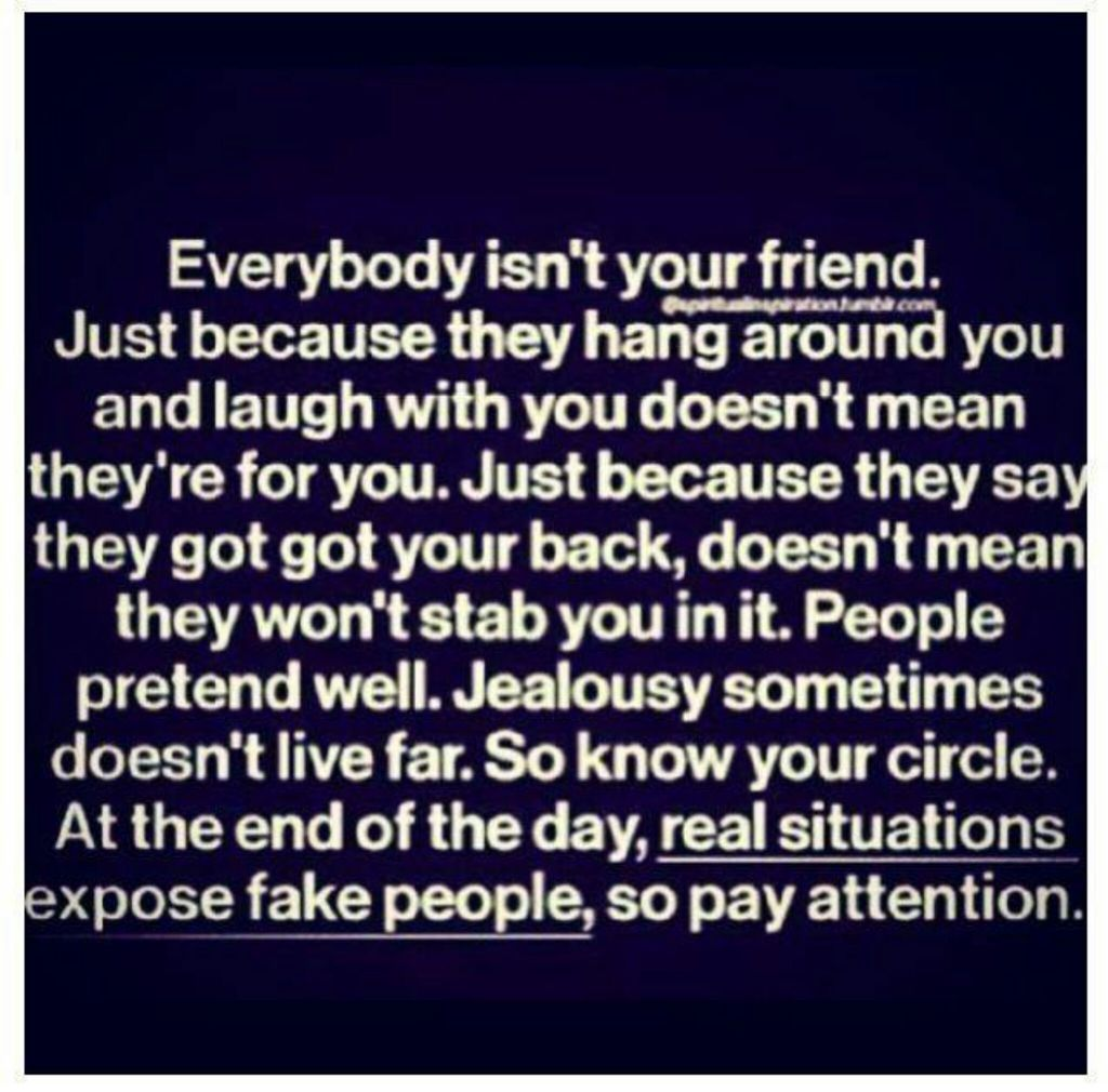 fake, friends, friendship and real