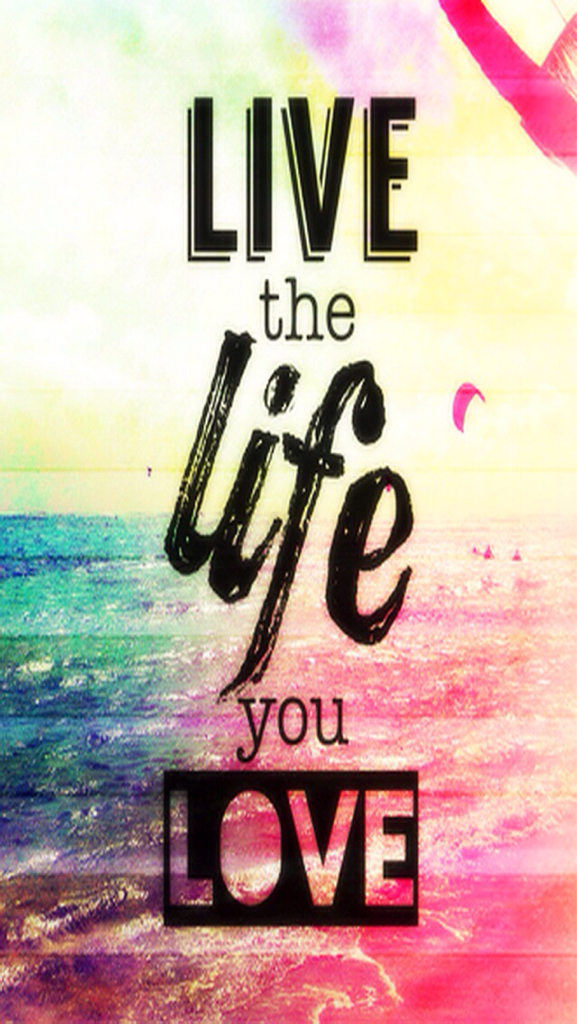 color, live, you, amazing, wallpaper, life, iphone, love