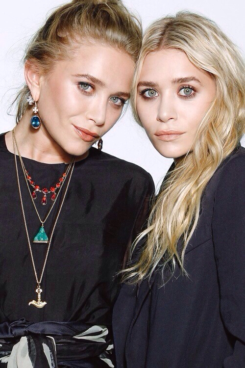 ashley, ashley olsen, fashion, mary kate, mary kate olsen, style