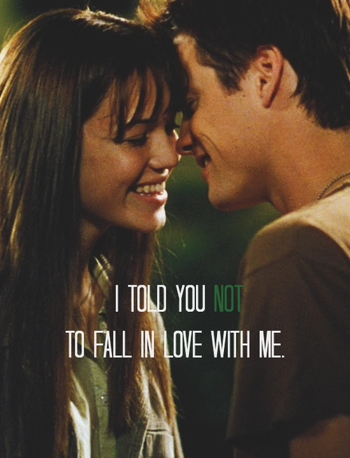 a walk to remember quotes movie - photo #4