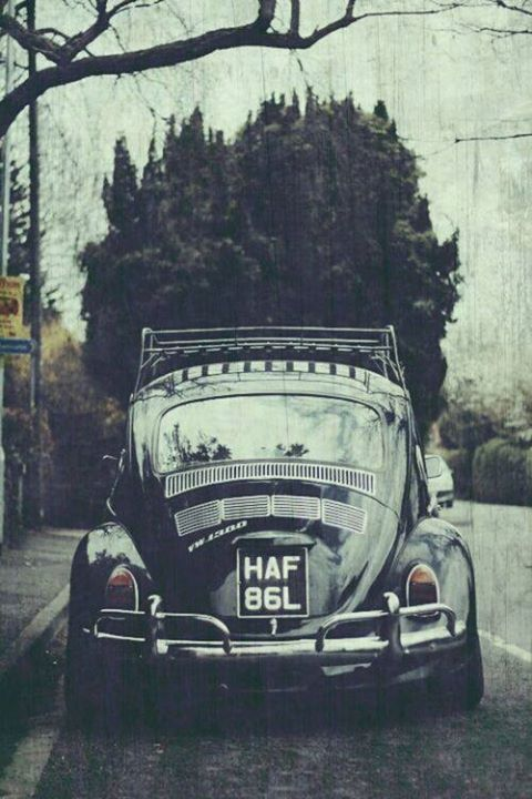 car, inspiration, old car, old things, vintage, ♥