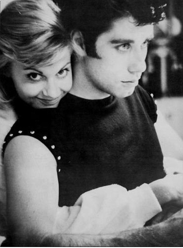 Grease = best movie EVER - image #1807692 by marky on ...