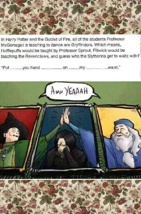 dumbledore, goblet of fire, gryffindor and harry potter