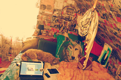 hipster rooms buscar con google image 1831031 by