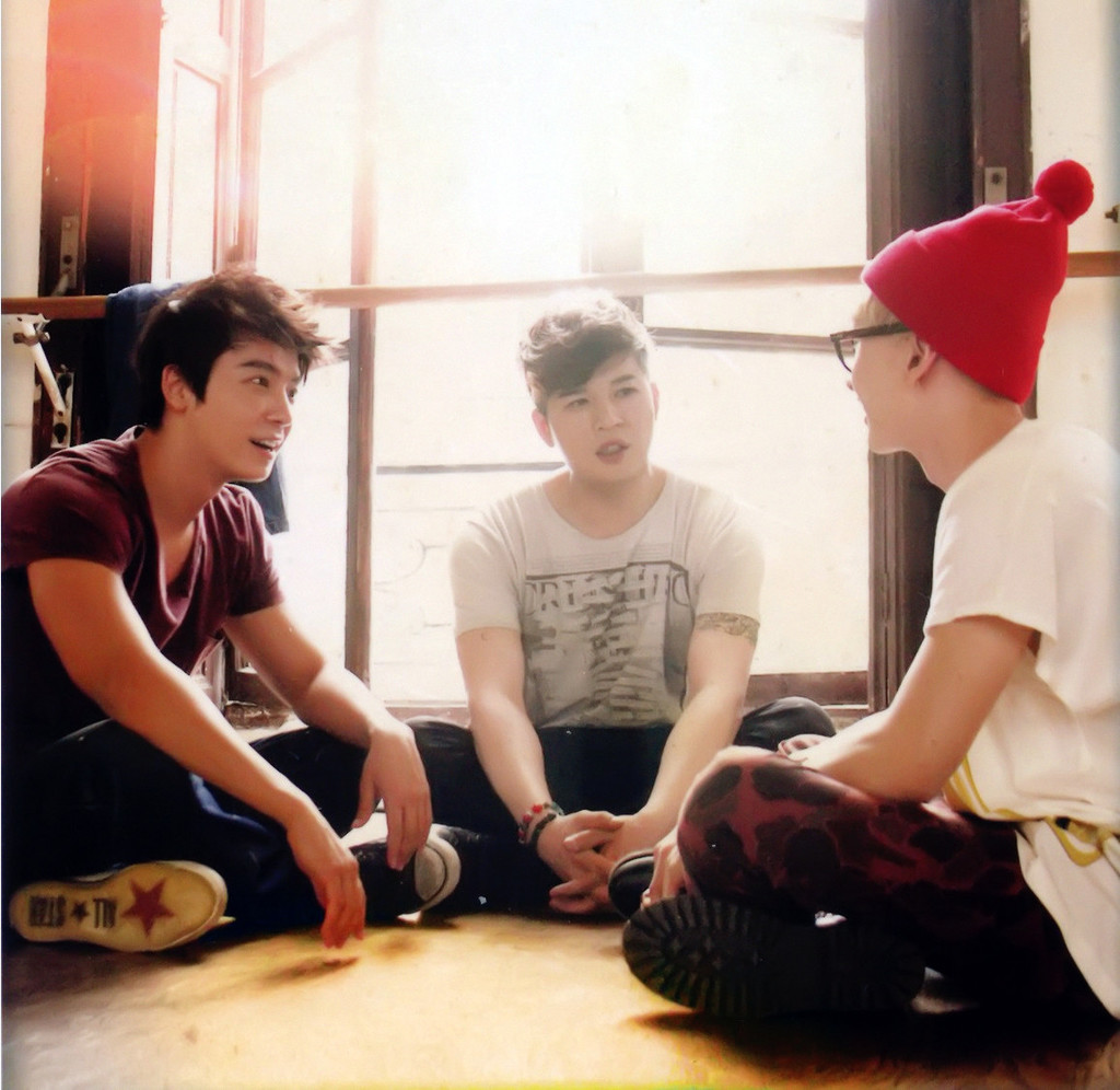 boys, cute, day and donghae