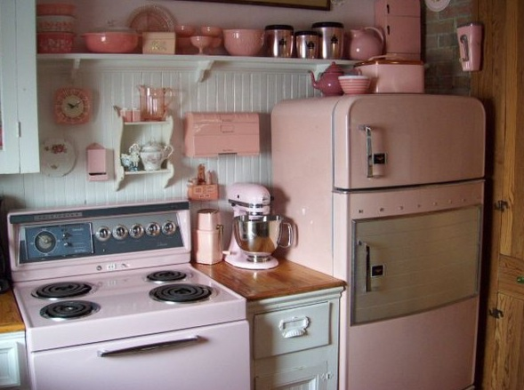 Image 1879812 by saaabrina on for Cute kitchen ideas for apartments