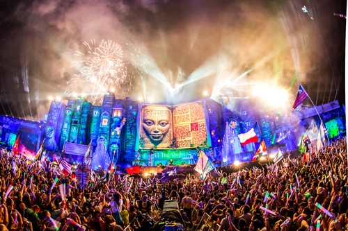 amazing, colorful, concert, fun, music, party, people, song, tomorowland
