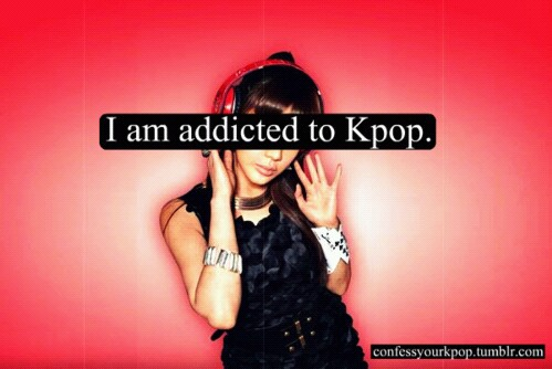 I Love Kpop Images On Favimcom