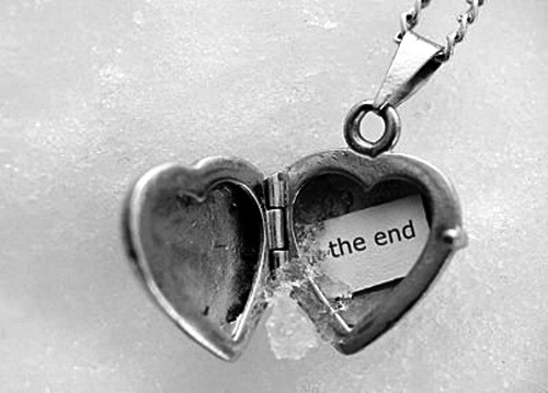 alone, sadness, the end, broken, fine, heart, lonely, sad