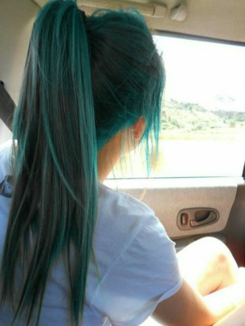 hair color | Tumblr - image #1935102 by Maria_D on Favim.com