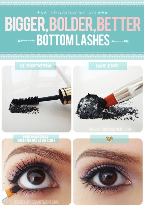 cosmetics, diy, fashion and lashes