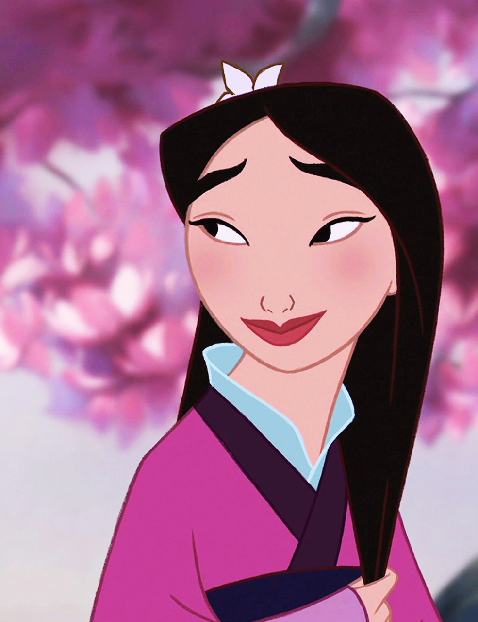China Chinese Cute Disney Disney Princess Animated Gif