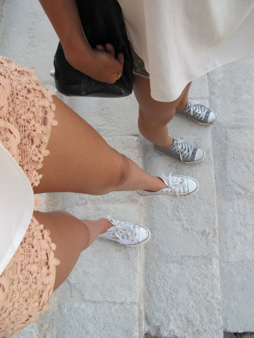 all star, all star converse, clothes, converse, fashion, girls, girly, indie, outfit, shoes, simple, sneakers, style, summer, white