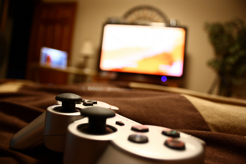 20 Things You Can Do Instead Of Playing Video Games