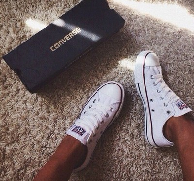 all stars, converse, cute, love, photography, pretty, shoes, sneakers, style, summer, sun, tan, white