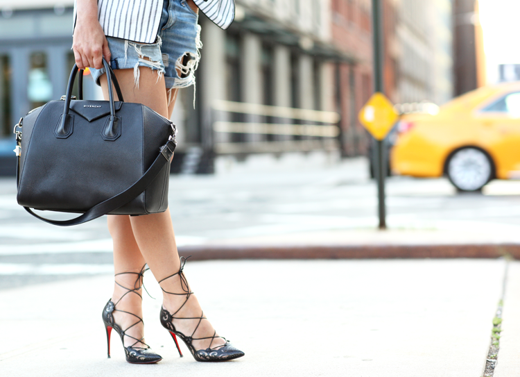 christianlouboutin, fashion, girl and heels