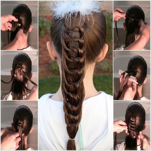 Hairstyle Make Http Missdressorghow To Make Hairstyles Image