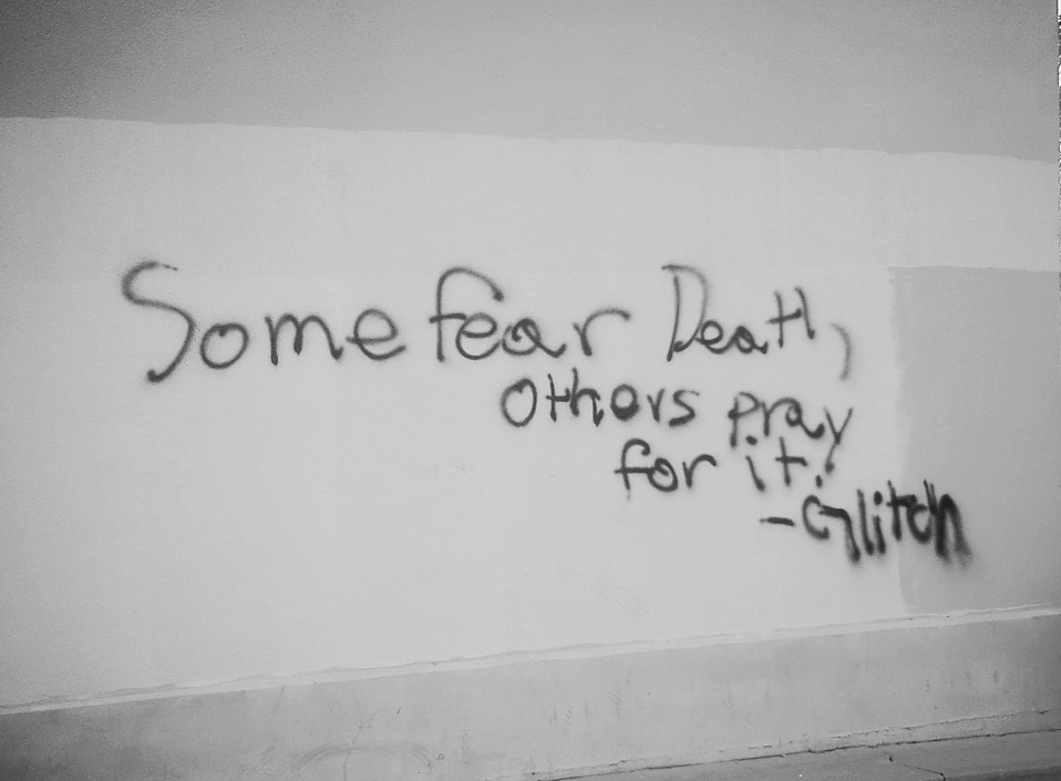 death, poem, pray and quote