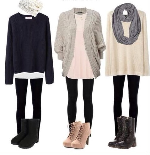 Oct 31,  · This video is a photo slide about Casual Winter Outfit Ideas with Leggings. PHOTO IS FROM INTERNET. If you are an owner of photo please contact me for tag you or if you wish to delete.