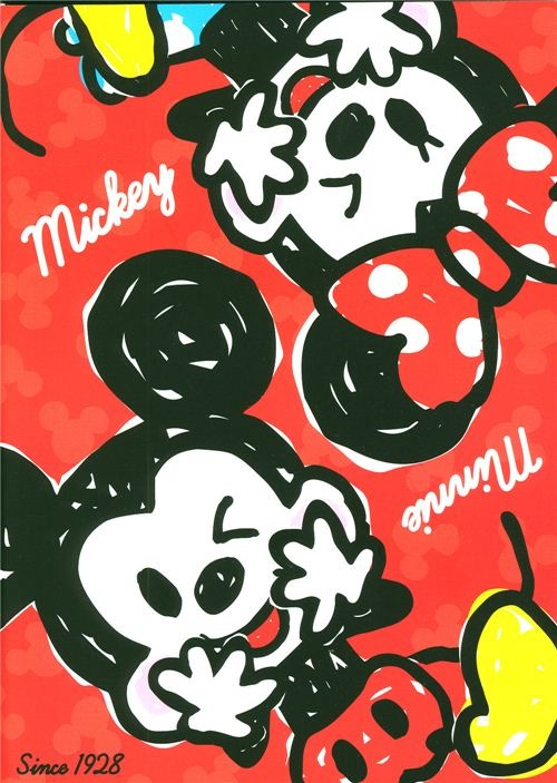 Czeshop Images Mickey And Minnie Mouse Wallpaper Tumblr