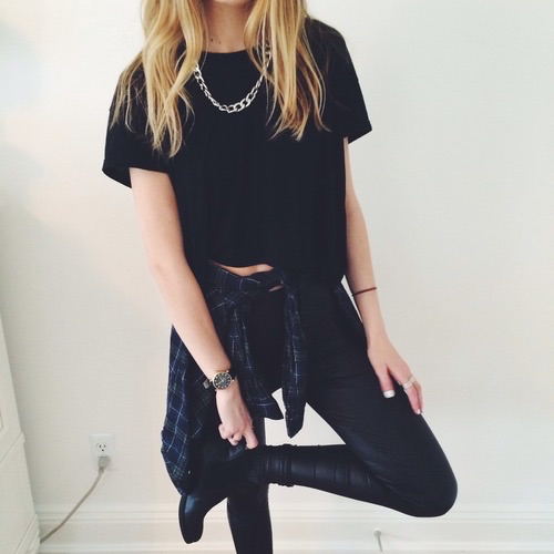 Fashion clothes for teens tumblr