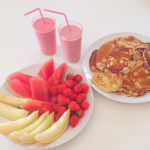healthy non fruit snacks healthy fruit pancakes
