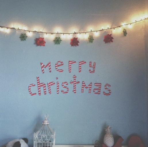 Tumblr rooms christmas lights - Christmas Decorations Decor Decorations Diy Grunge