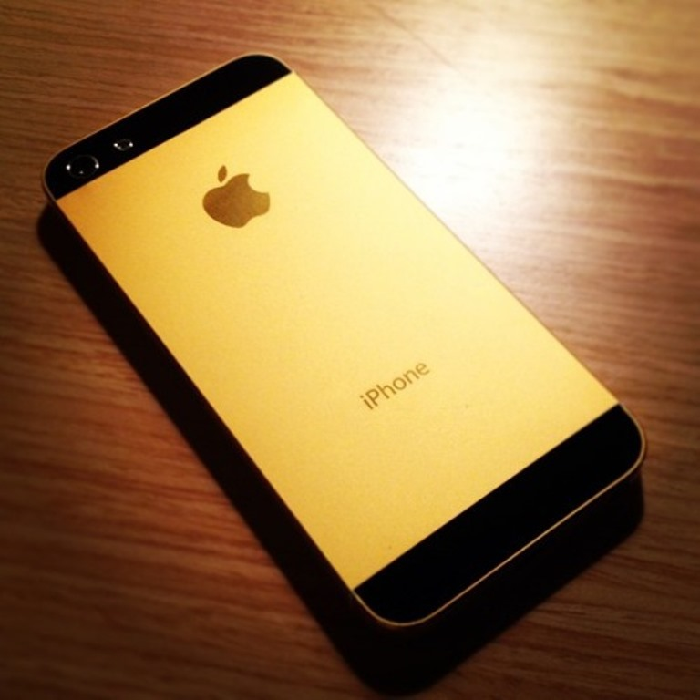apple, black, black and gold, cell phones, expensive, girls ...