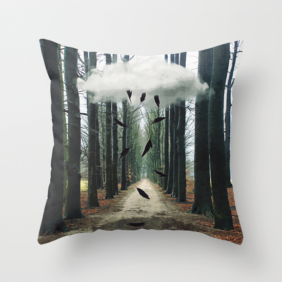 content of purpose Throw Pillow by Seamless - image #2382462 by Lauralai on Favim.com