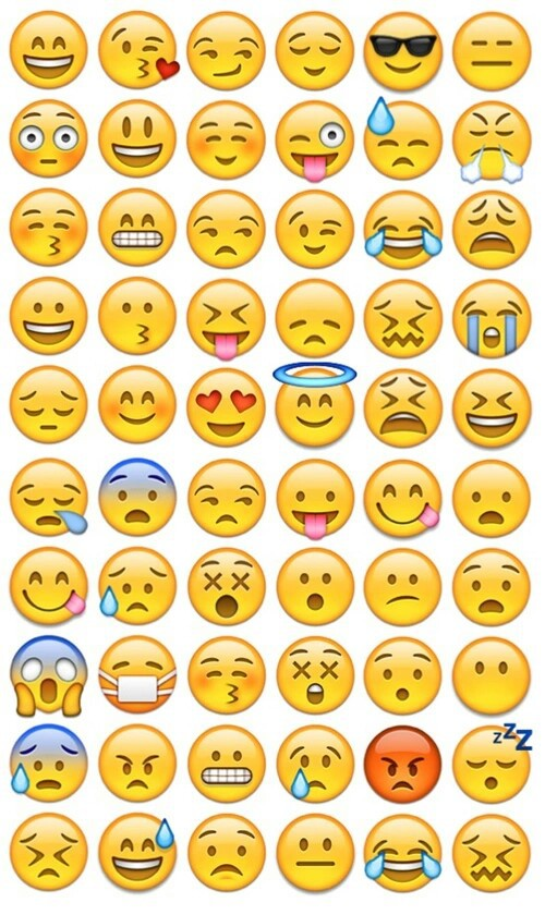 Love Emoji Wallpapers Pictures to Pin on Pinterest - PinsDaddy