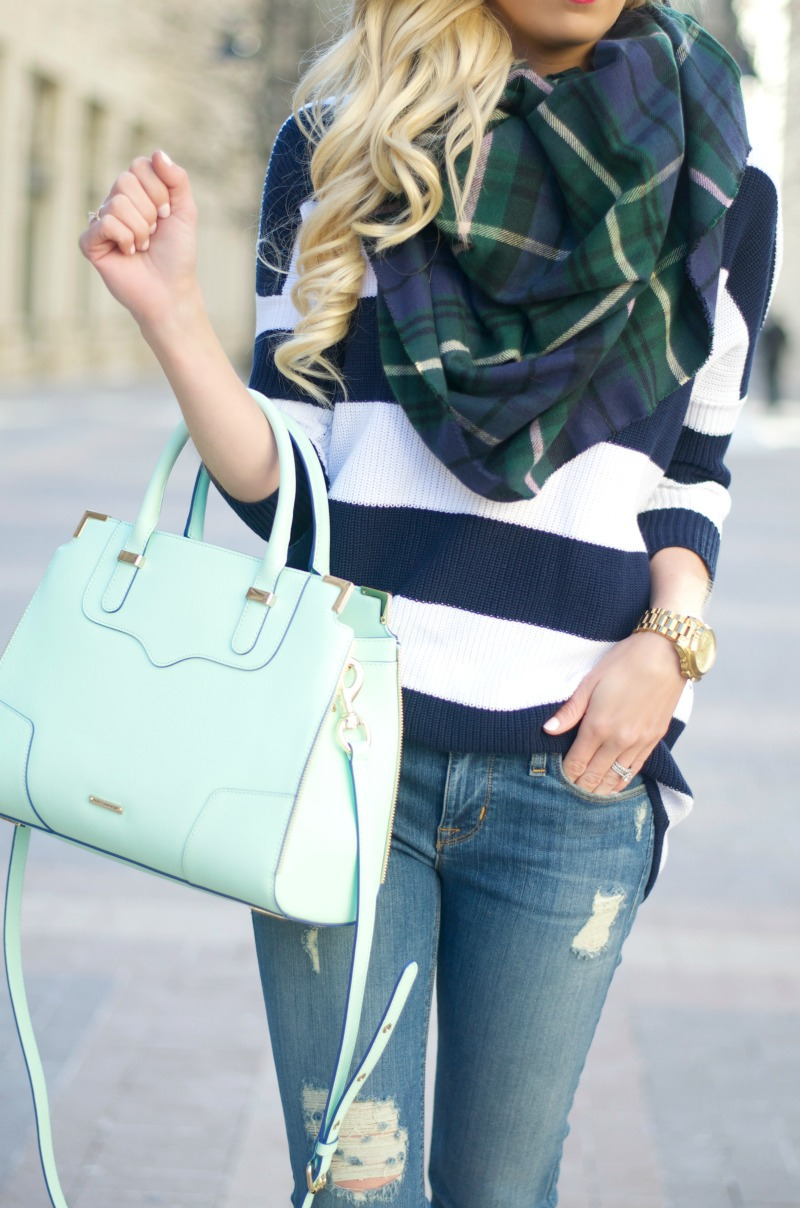 bags, blonde, chic, cool, denim, denims, fashion, girl, girls, jeans, luxe, outfit, street fashion, street style, style, white, woman