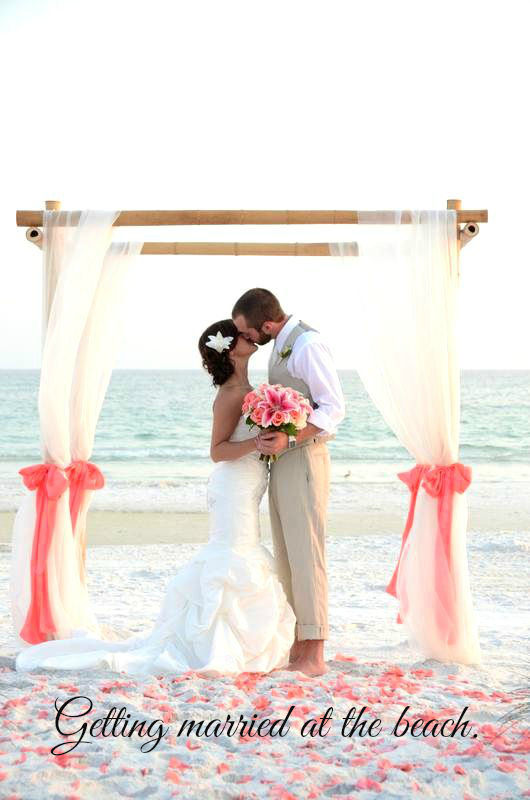 beach, couple, cute, getting, love, married, pinterest, postcards