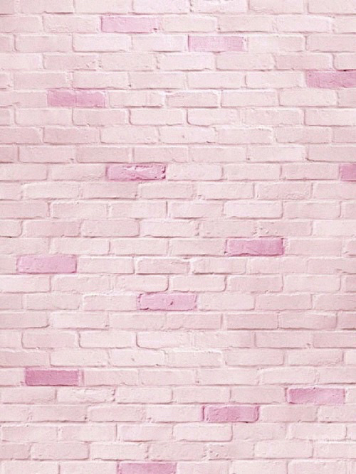 Aesthetic Texture Wallpapers: Aesthetic, Background, Brick, Pink, Texture, Textures