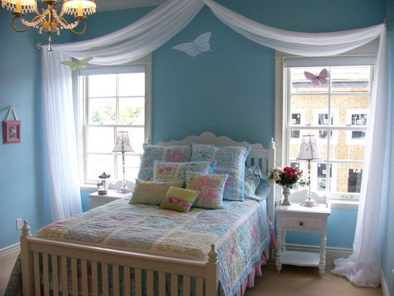 bedroom fabulous and cute girl room with the image 2669282 by - Bedroom Room Colors