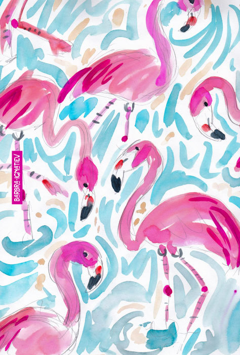 Flamingoes Download And Shop At Http