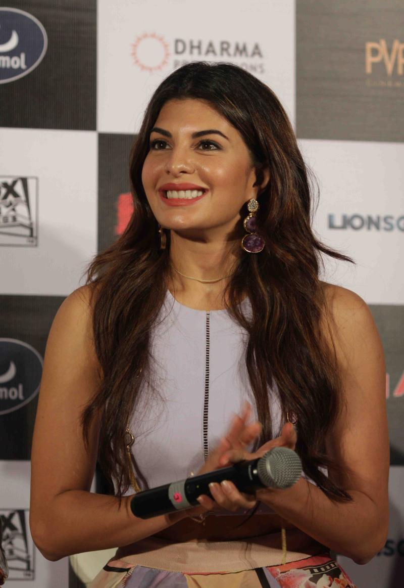 bollywood, brothers, cute, funny, gorgeous, smile, trailer, jacqueline fernandez