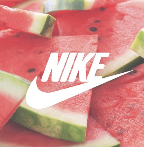 girls pink nike girly wallpaper - photo #49