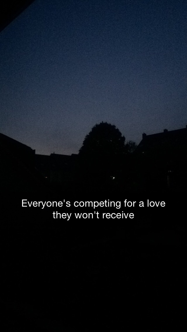 dark darkness love night quote quotes sad sky snap
