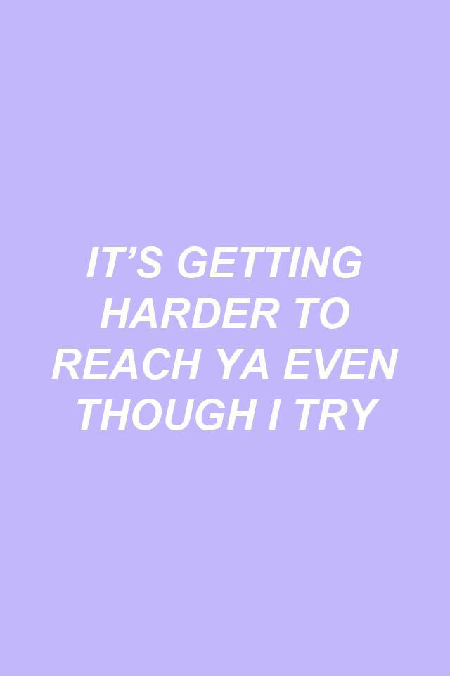getting, harder, i try, lyrics, one direction, quotes, song, spaces, text, words, reach you