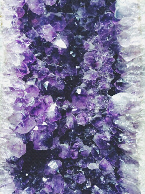 amethyst, background, beautiful, crystal, iphone, purple ...