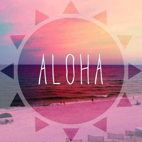 aloha, beach, beautiful, breeze, good vibes, hawaii, ocean ...