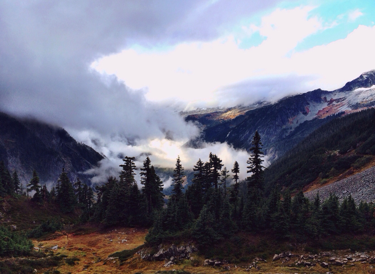 alps, autumn, clouds, cold, europe, forest, hillside, holidays, indie, landscape, magic, mountains, nature, photography, sky, snow, travel, vintage, winter, woods, ​beautiful, ️harry potter