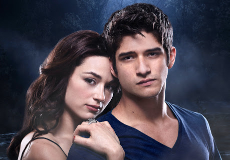 allison argent, crystal reed, scott mccall, teen wolf, tw ...