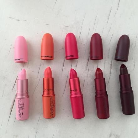 new mac lipstick image 3046483 by marine21 on