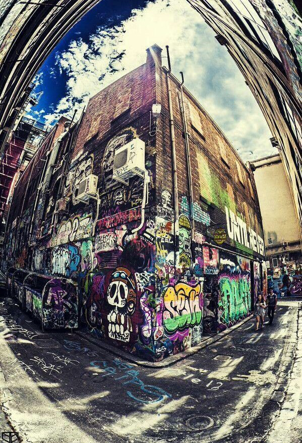 Art Colors Cool Graffiti Street Art Urban Image