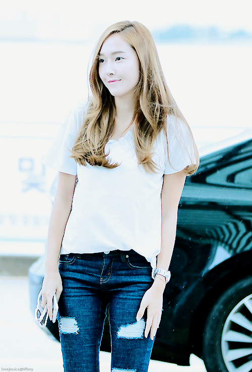 Jessica Via Tumblr Image 3085533 By Lauralai On